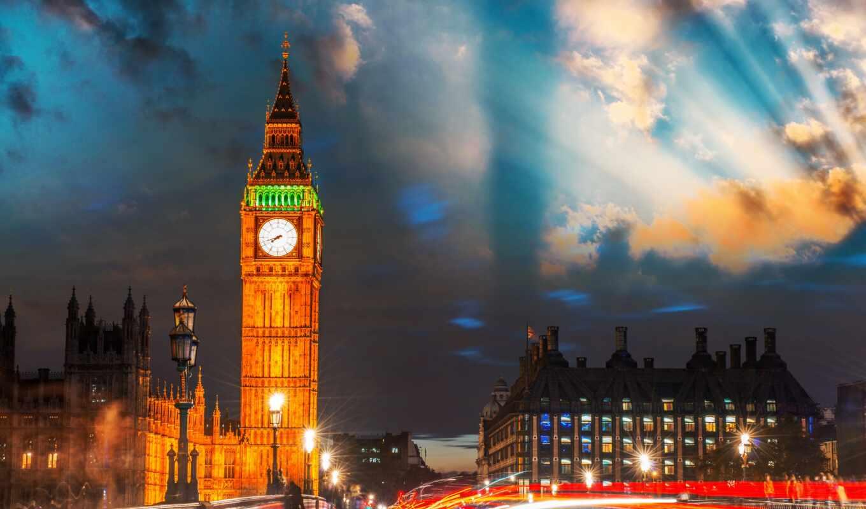 great britain, london, england, big ben, westminster palace