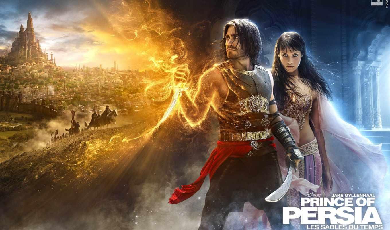 prince, персии, sands, времени, persia,