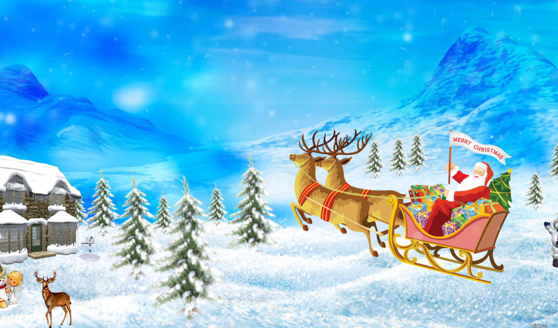 noel, christmas, санта, pap, papa, navidad, claus, desktop,