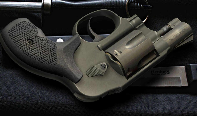 smith, wesson, models, оружие, револьверы, револьвер,