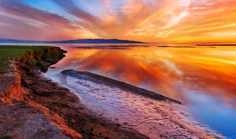 priroda, красивые, качественные, природы, nevseoboi, небо,