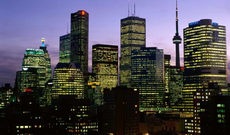 toronto, канада, канаде, канады, онтарио, ночь, мар, городов, falls, русская,