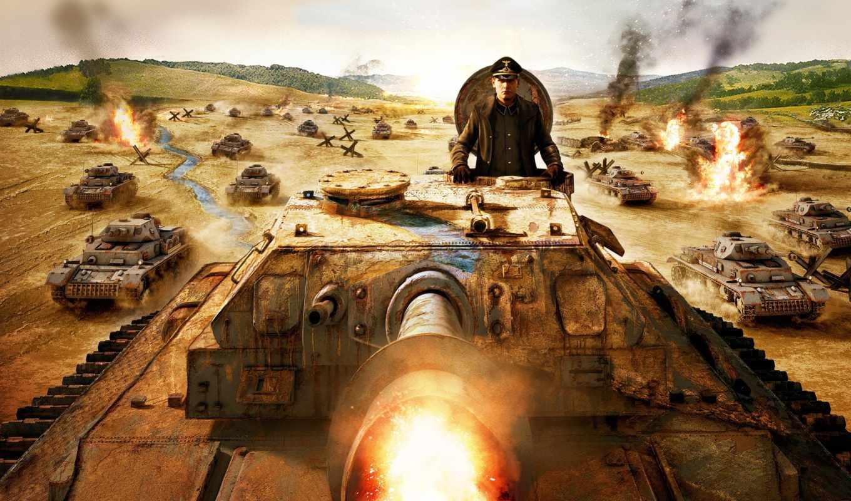 world, tanks, февр,