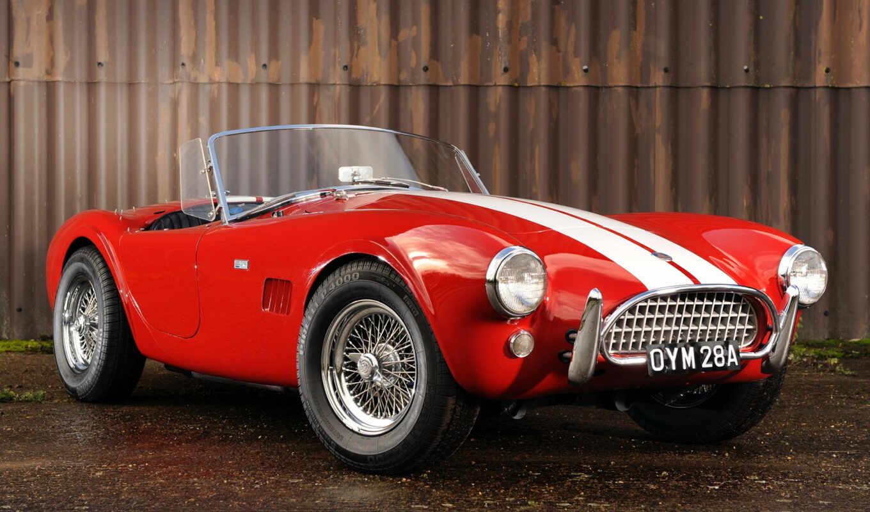 ac, cobra, ретро, cars, mkii, автомобили, classic, авто, ace,