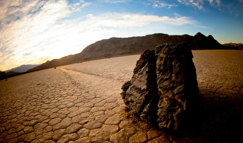 sliding, rock, valley, death, yang, untuk, nature,