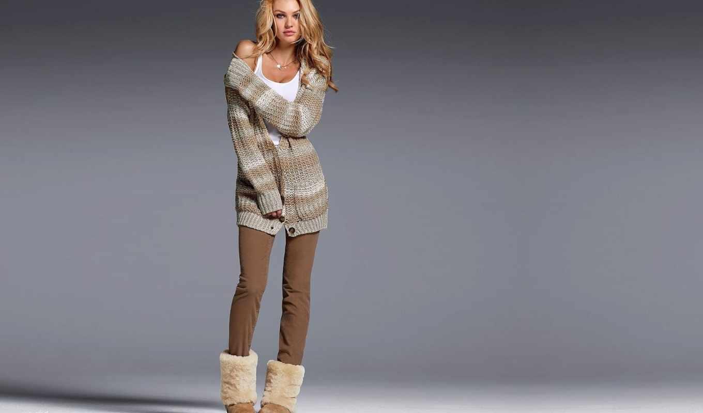 secret, victoria, winter, candice, sweater, image,