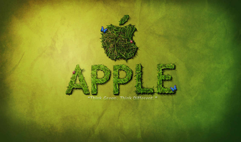 apple, desktop, среда, страница, компьютер,
