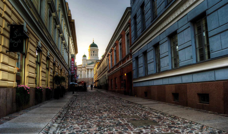финляндия, desktop, helsinki, города, изображение,