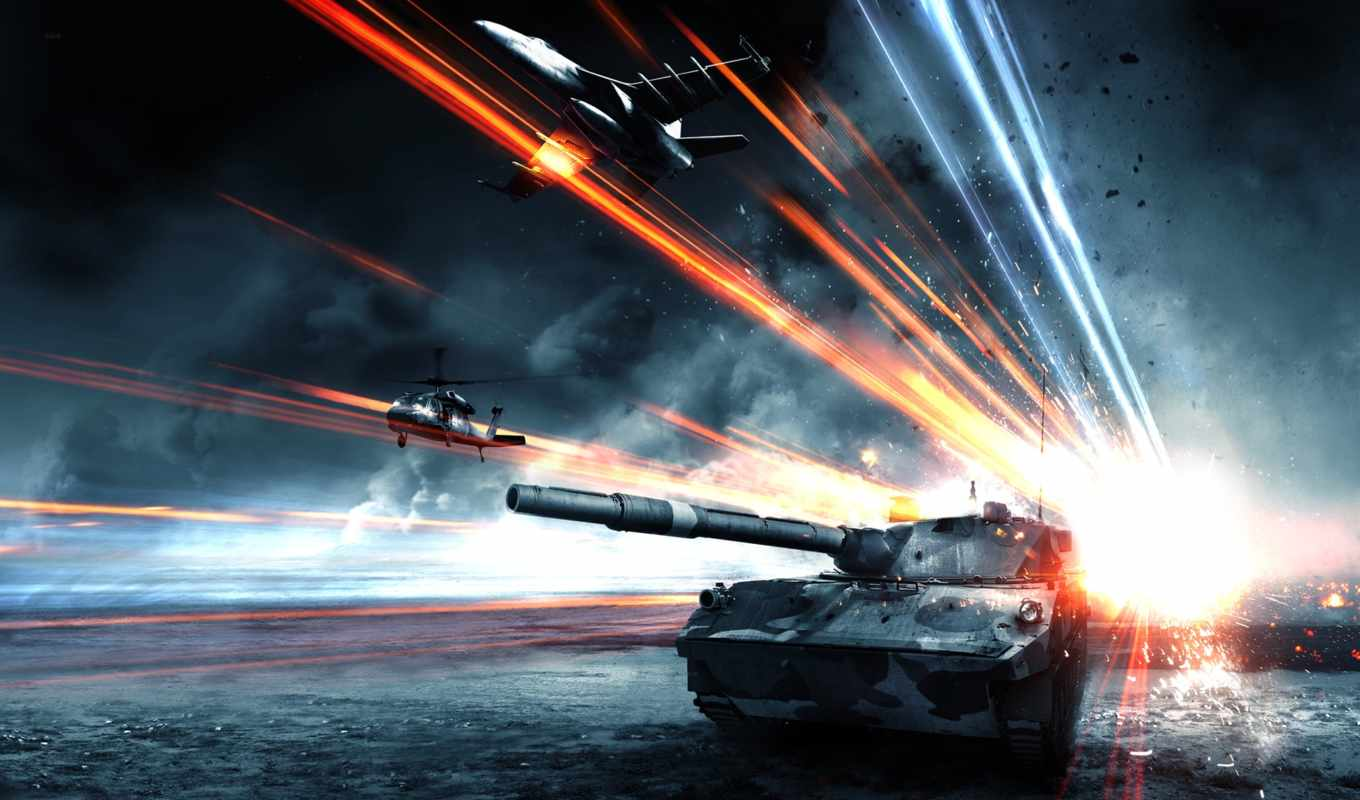 battlefield, armored, kill, trailer, задания,
