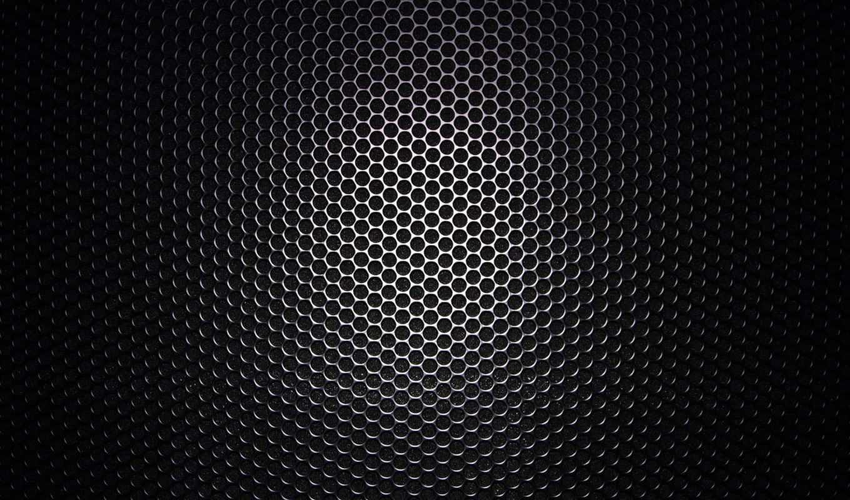 speaker, текстура, текстуры, макро, чёрное,