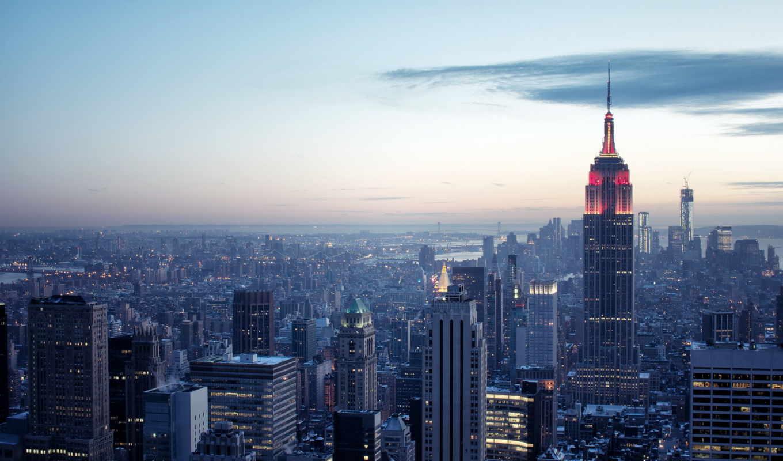 new, york, город, хорошем, online,
