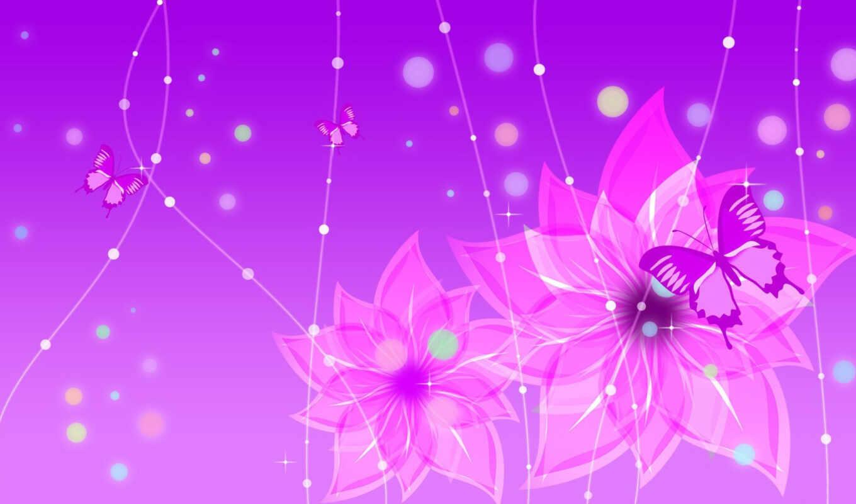 фон, розовый, samsing, вектор, purple, цветы, сиреневый, galaxy, картинка