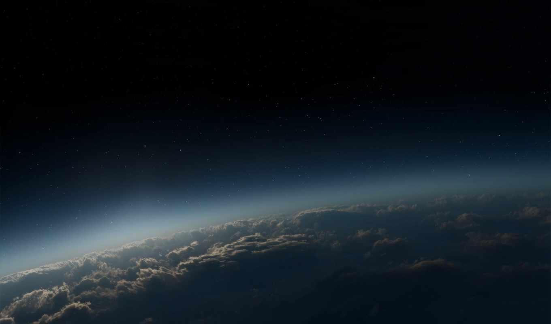 атмосфера, звезды, облака, небо, разрешении, manzara, zapkolik, facebook, kapak, смотрите, clouds, video, exoplanet,