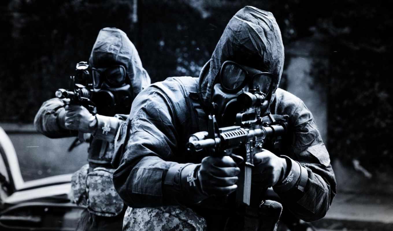sas, спецназ, оружие, газовый, военные, после, недель, маска, android,