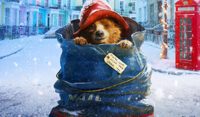 медвежонок, paddington, паддингтона, приключения, peru, credits,
