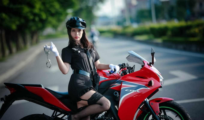мотоцикл, права, margret, кейт, video, девушка, нужны, ли, супер,