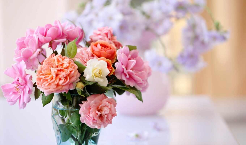 anniversary, поздравление, женщина, mom, летие, цветы, postcard, birth, new