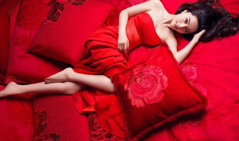 red, color, марта, красного,