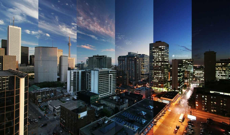 toronto, канада, pantalla, fondos, город, canadá, paisajes, ciudad,