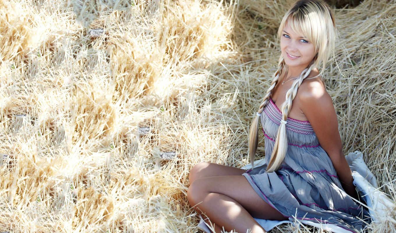 devushki, природе, красивые, фотографий, которые, девушек, подборка, симпатичных,