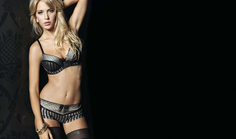 lopilato, luisana, модель, белье, красивое белье,