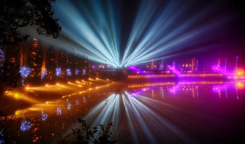 город, festival, шоу, svetovoi, ночь, gorod, огни, свет, показать, svet, ночной