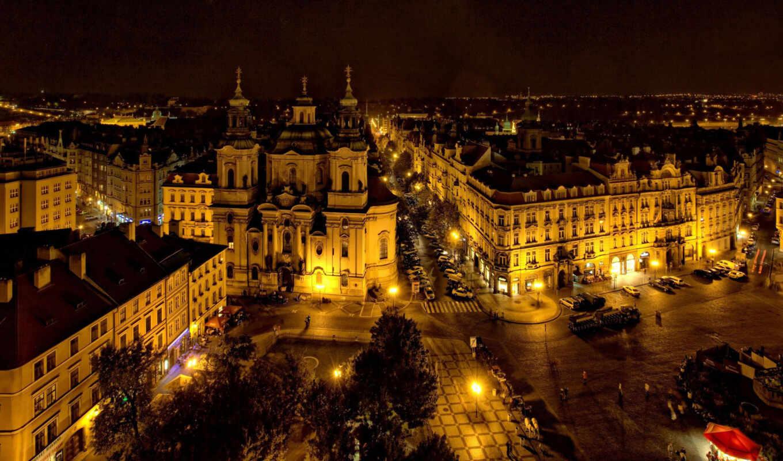 lion, town, чехия, ночь, мегаполис, nice, ukraine, миро, landscape