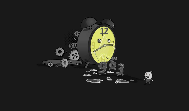 время, уходит, цифры, часы, broken, clock, alarm, wallpaper, мыши, picture, выберите, as, картинка, resize, картинку, save, правой, screen, resolutions, available, it, crop, разрешением, nabhan, кнопк