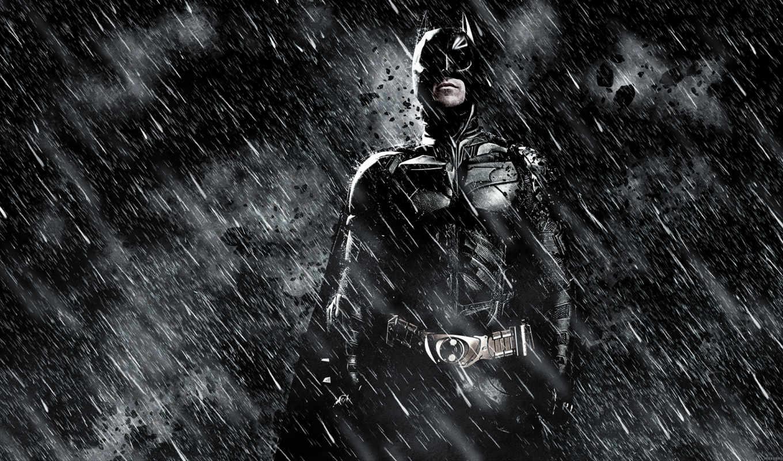 batman, dark, photography, рыцарь, monochrome, директор,