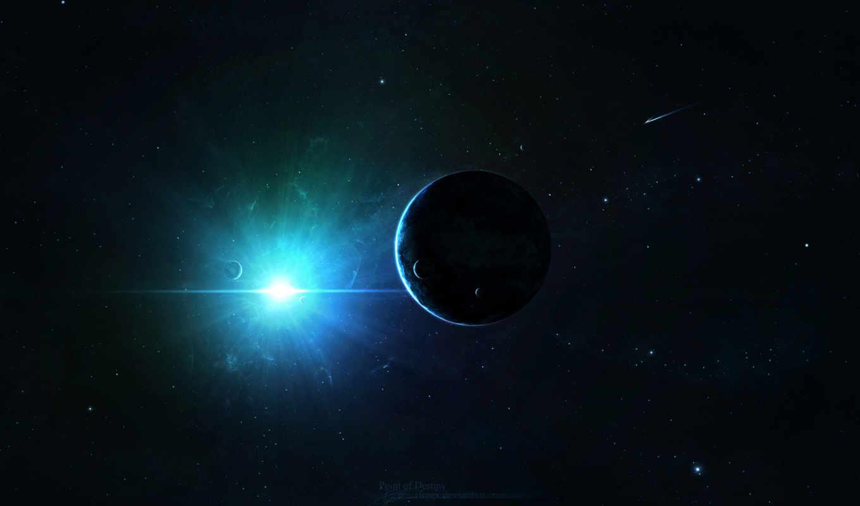 космос, stars, planets, звезды, планеты, свет, universe,