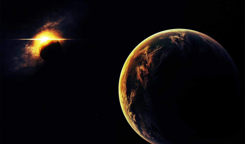 space, solar, eclipse, tutulması, темнота, луч, планета, свет, baş, search, günəş, sabah, güneş, theme, you, windows, image,