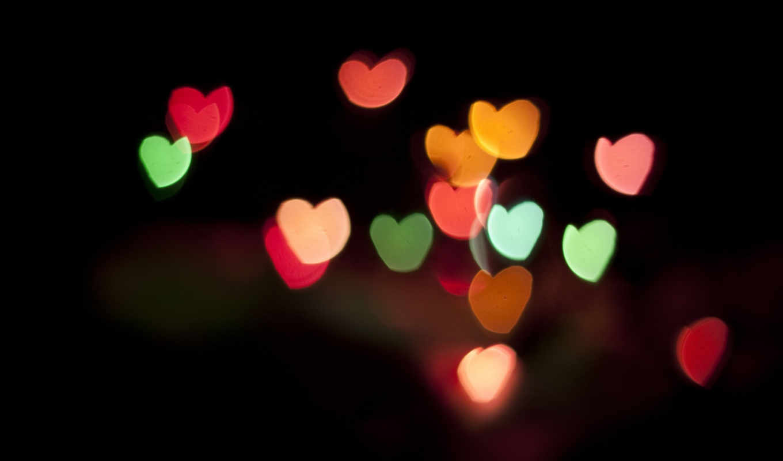 сердечки, макро, марта, you, боке, виде, fone, заставки, сердечек, bokeh,