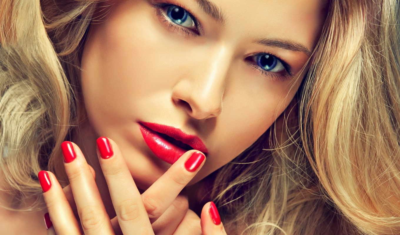 макияж, блондинок, макияжа, блондинки, глаз,