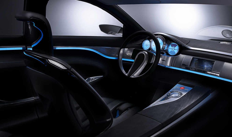jaguar, xf, concept, фото, автомобилей, обои, конц