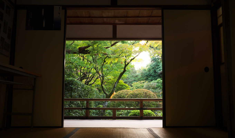 медитация, тишина,