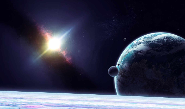 планеты, planet, universum, desktop, гигант, широкоформатные, космос, hintergrundbilder,