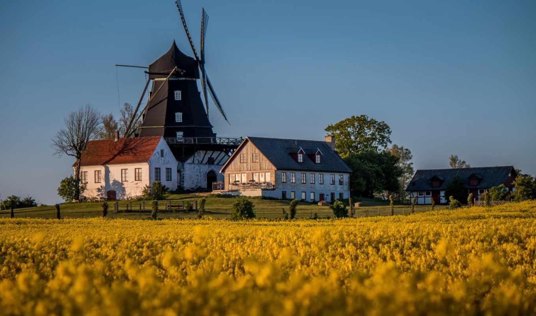 mill, sweden,
