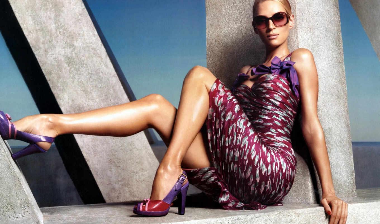 ноги,, стройными, голливуде, девушек,, красивыми, длинными,,