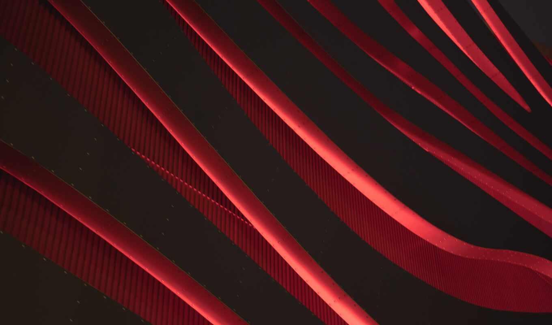 red, текстура, architecture, металл, black, line