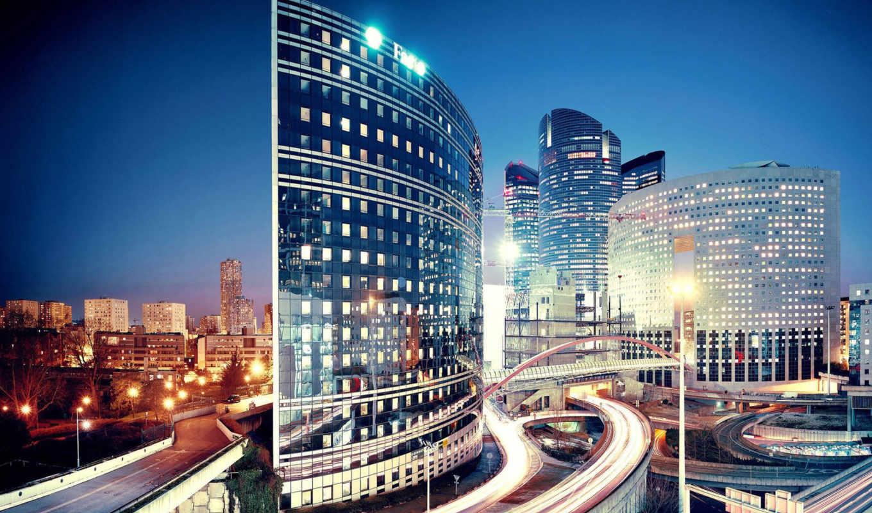 города, париж, город, architecture, франция, мира, очень,
