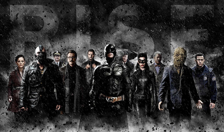 рыцарь, бэйн, dark, batman, возрождение, легенды,