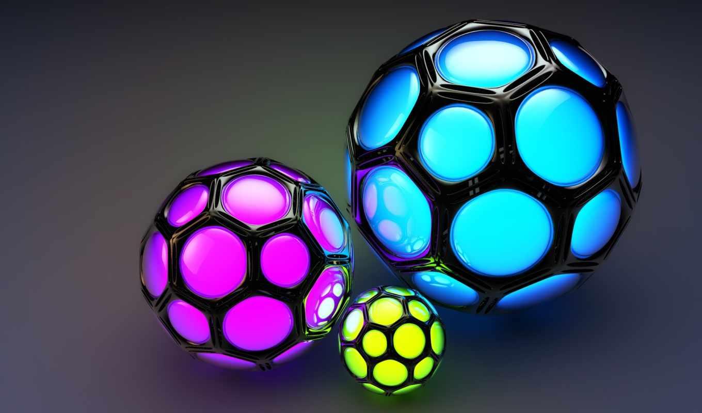 шарики, free, mobile, мяч, crystal,