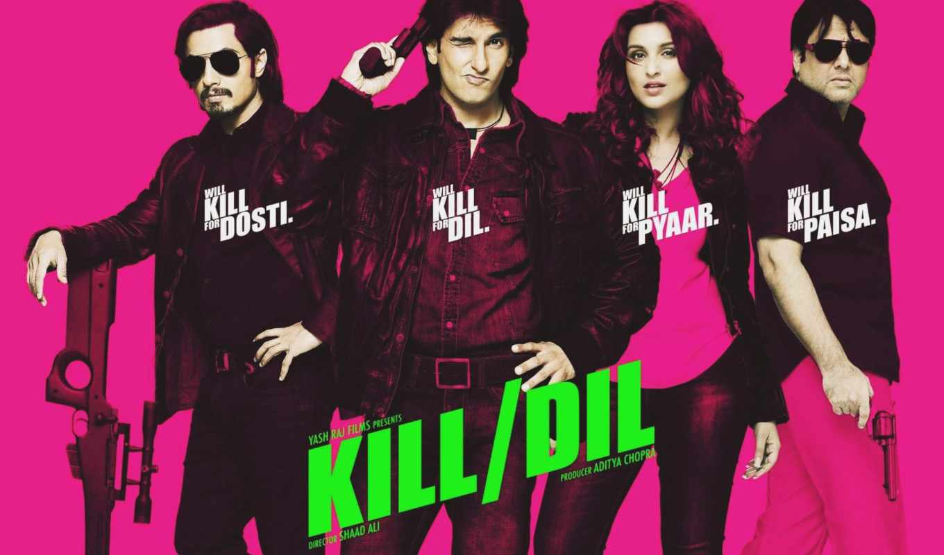 kill, dil, songs, movie, песнь, free, bollywood, video, title,