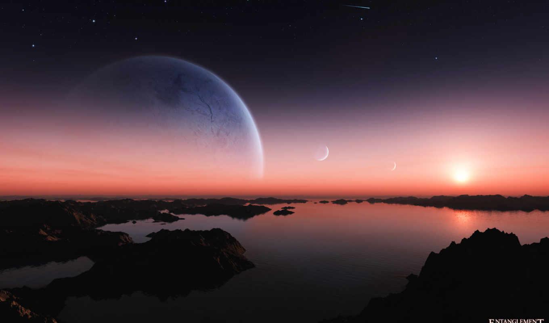 закат, free, desktop, best, sunsets, фон,
