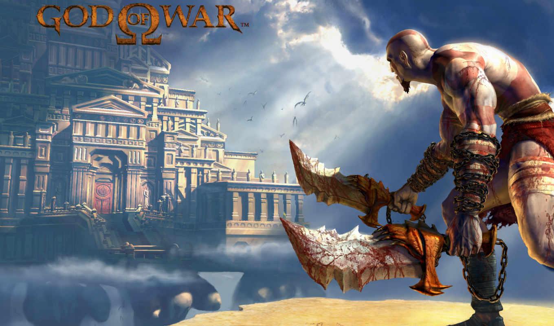 god, war, kratos, more,
