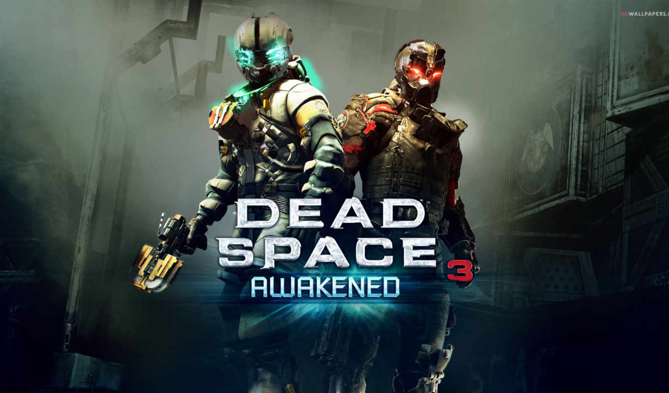 dead, space, awakened, game, download, dlc, widescreen,