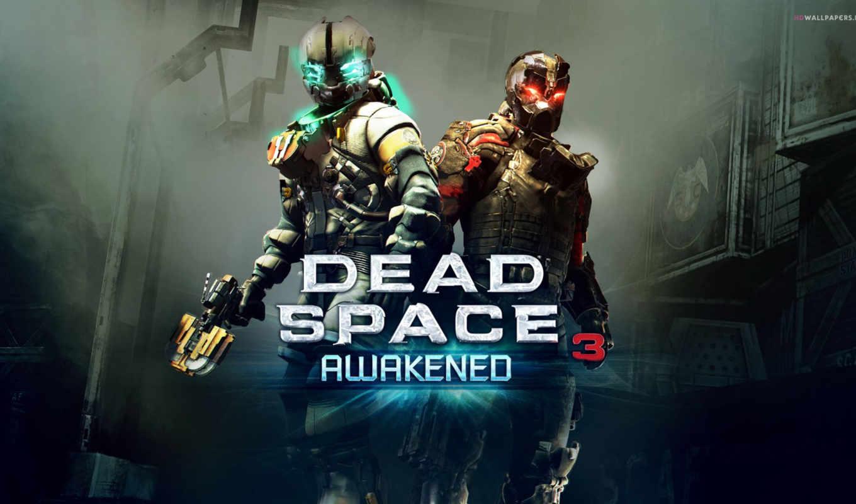 dead, space, awakened, game, download, dlc, widescreen,