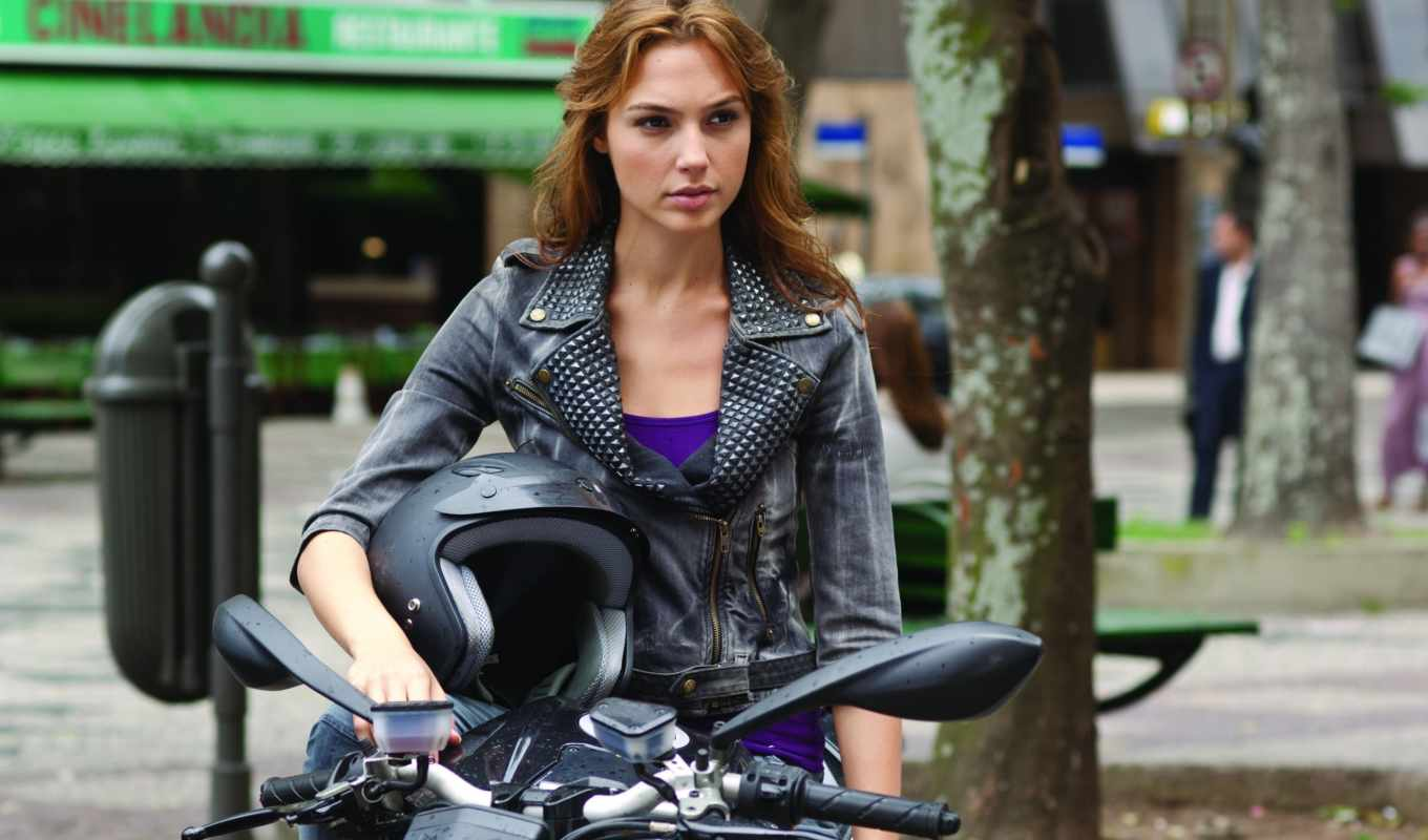fast, five, gadot, gal, furious, loading, actor, bike,