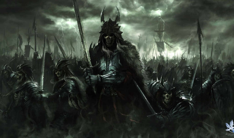 смерть, смерти, назад, fantasy, ave,