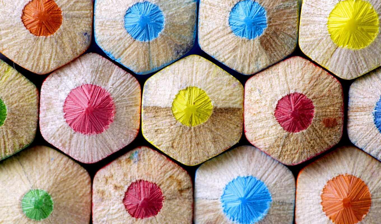 colorful, wood